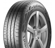 CONTINENTAL EcoContact 6 195/65 R15 91T