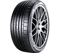 CONTINENTAL SportContact 6 285/40 R22 110Y